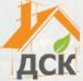 Логотип компании ДСК Загородный Дом