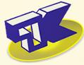 Логотип компании Талицкий кирпич