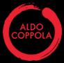 Логотип салона красоты Aldo Coppola