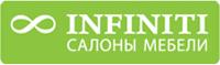 Логотип фабрики ИНФИНИТИ