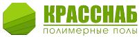 Логотип компании Красснаб