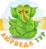Логотип компании Аюрведа Тур
