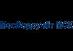 Логотип компании МосВодоучет МСК