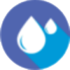 Логотип компании Водоучет