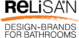Логотип компании Релисан