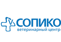 Логотип клиники Сопико
