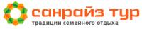 Логотип компании Санрайз Тур