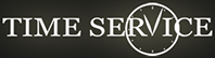Логотип компании Тайм-Сервис