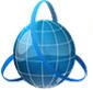 Логотип компании ТурИнфо