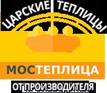 Логотип компании Мостеплица