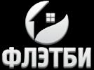 Логотип портала Флэтби