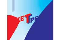 Логотип компании Джет Тревел
