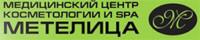 Логотип медицинского центра Метелица