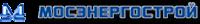 Логотип компании Моэнергострой