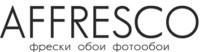 Логотип компании Аффреско