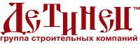 Логотип компании Детинец