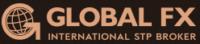 Логотип компании Глобал ФХ