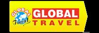 Логотип компании Глобал Тревел