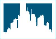 Логотип Городского Оконного Сервиса