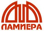 Логотип компании Ламейра