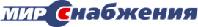 Логотип компании Мир снабжения