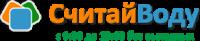 Логотип компании Считай воду