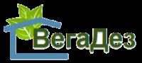 Логотип компании ВегаДез