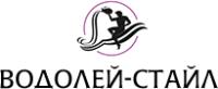 Логотип компании Водолей стайл