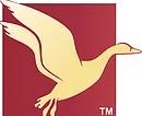 Логотип компании ЗОЛОТОЙ ГУСЬ